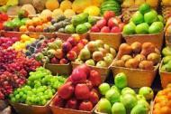 Pas mus rasite didžiausią vaisių asortimentą