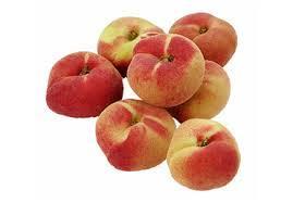 Plokštieji persikai
